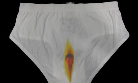 Trump underwear