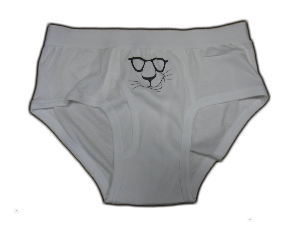 Trump underwear front
