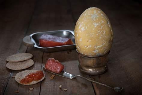Cheesester Egg