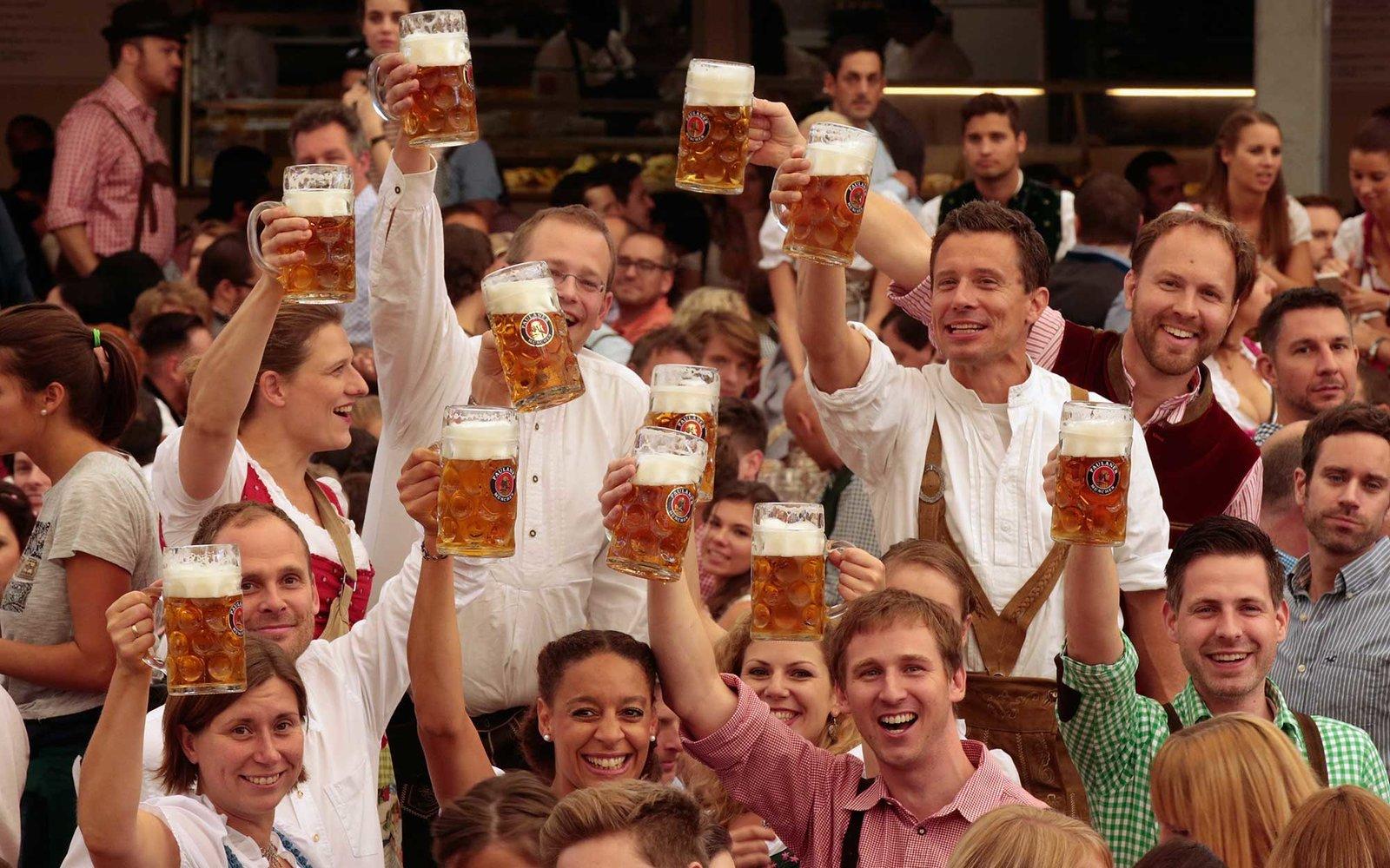 People Who Drink Craft Beer