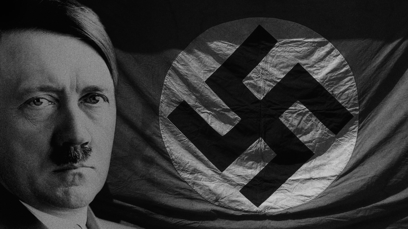a report on the life of adolf hitler before the war Banned photos of adolf hitler have been unearthed in a photo album taken as a souvenir by a brit soldier 73 years ago  lutze's son, viktor jnr, served in the german army and the album contains a picture of him as a teenager with hitler taken before the war lutze, who was the leader of the notorious brownshirts – the paramilitary wing of.