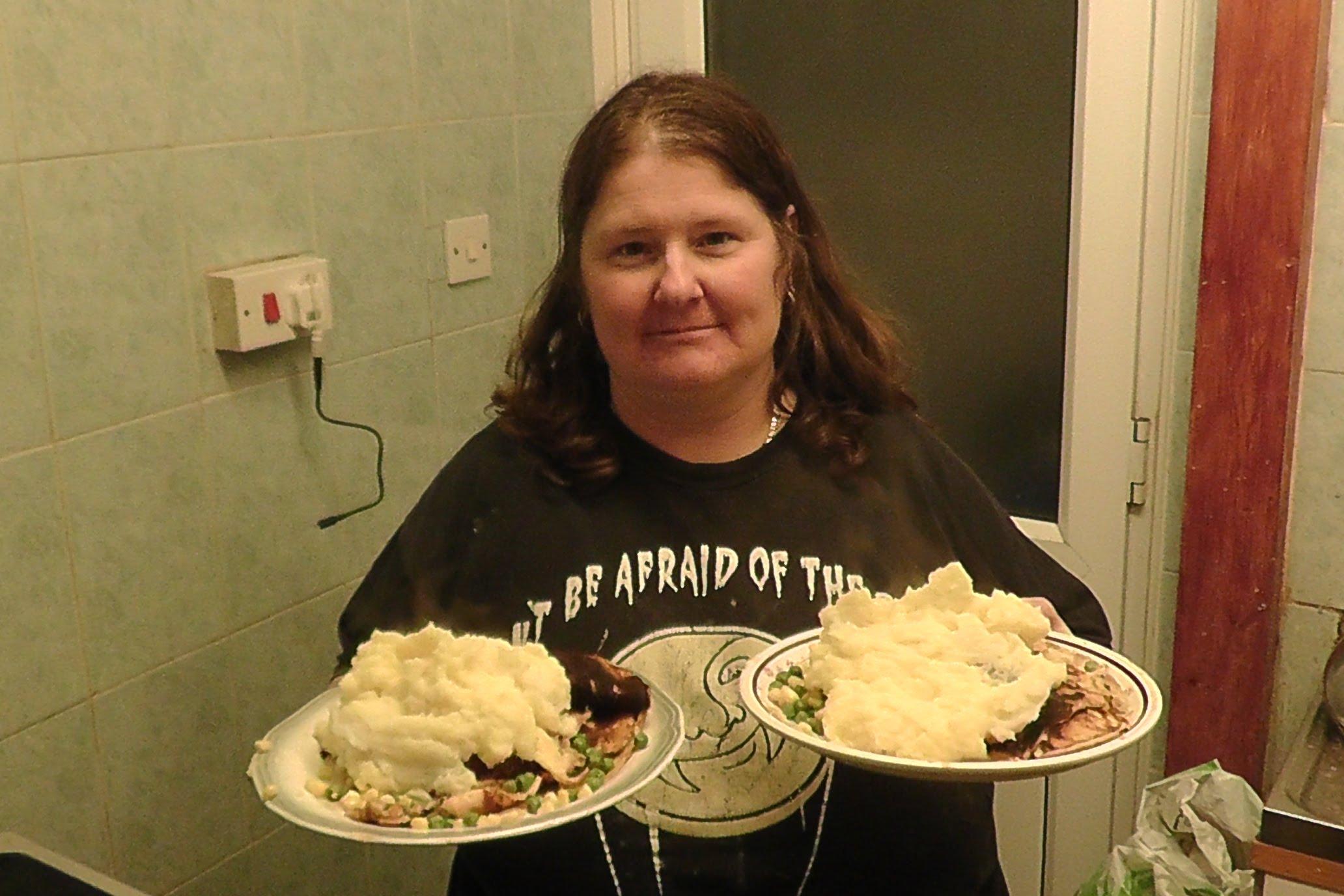 Kay's Good Cooking