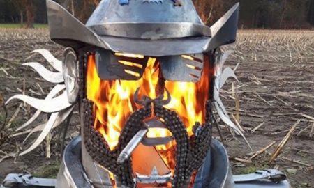 Lemmy Fire Pit