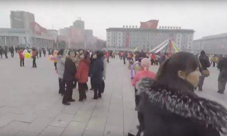 Live Stream North Korea