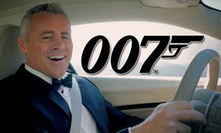 Matt LeBlanc 007
