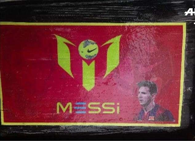 Messi coke 1