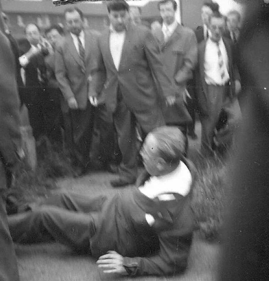 Nazi punch 12