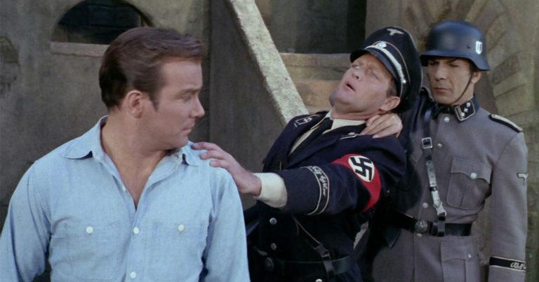 Nazi punch 5