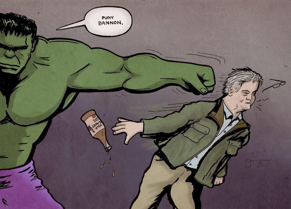 Nazi punch 8