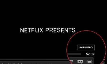 Netflix intrl
