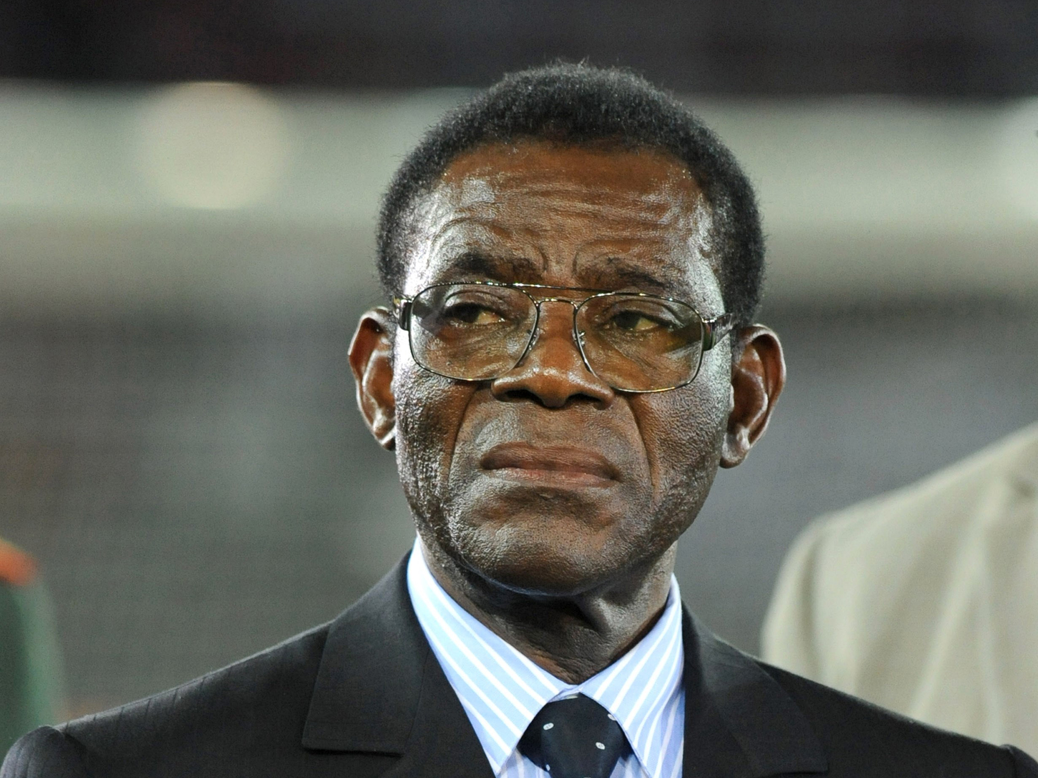 Obiang-getty