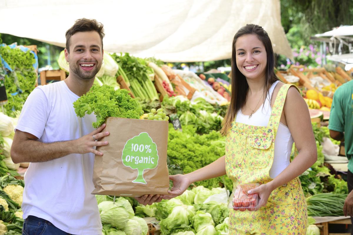 менеджер по продаже овощей рисунок замысловатым