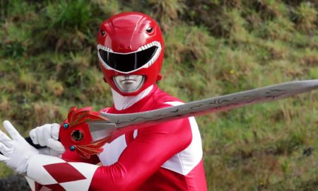 Red Ranger