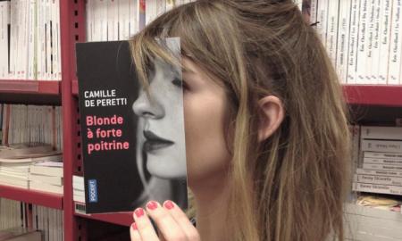 Book shop art