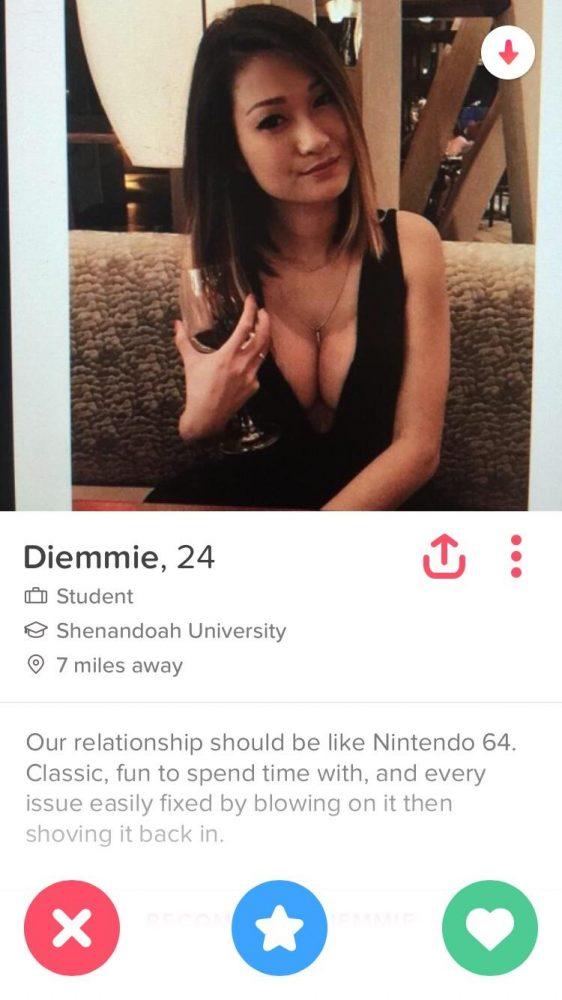 The Best & Worst Tinder Profiles In The World #91 - Sick