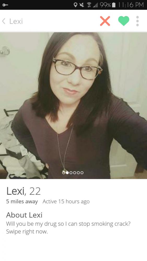 Tinder 20