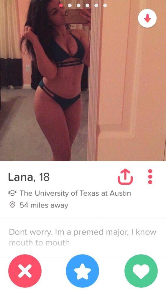 Tinder 22