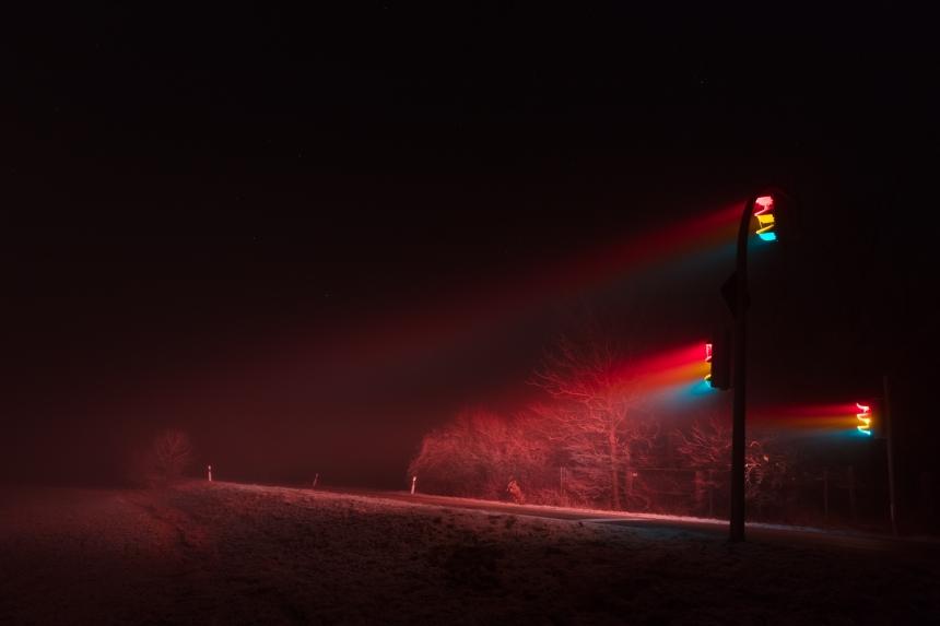 Traffic lights 2