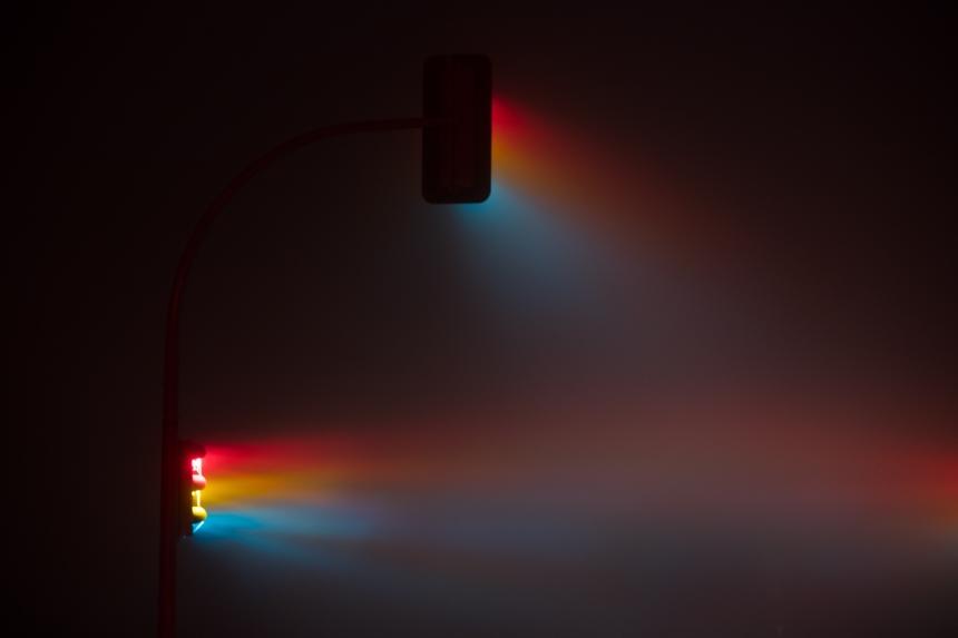 Traffic lights 4