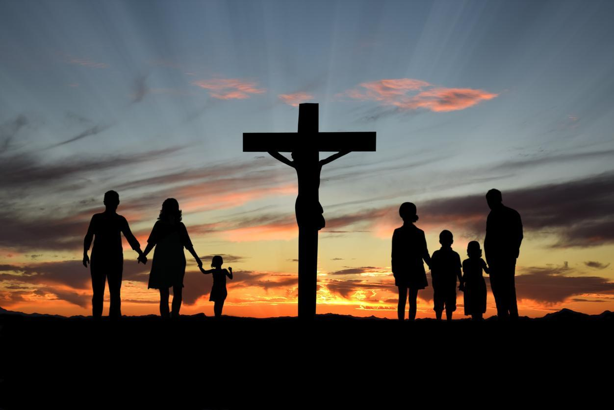 christian-family