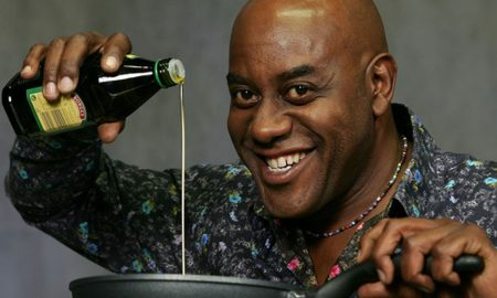 Ainsley-Harriott