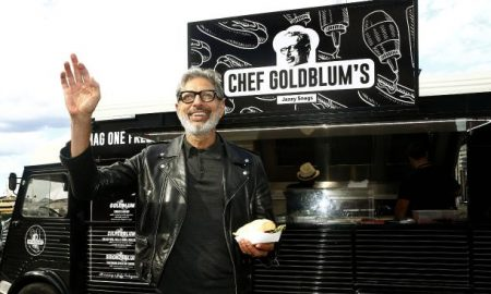 Chef Goldblum Food Truck