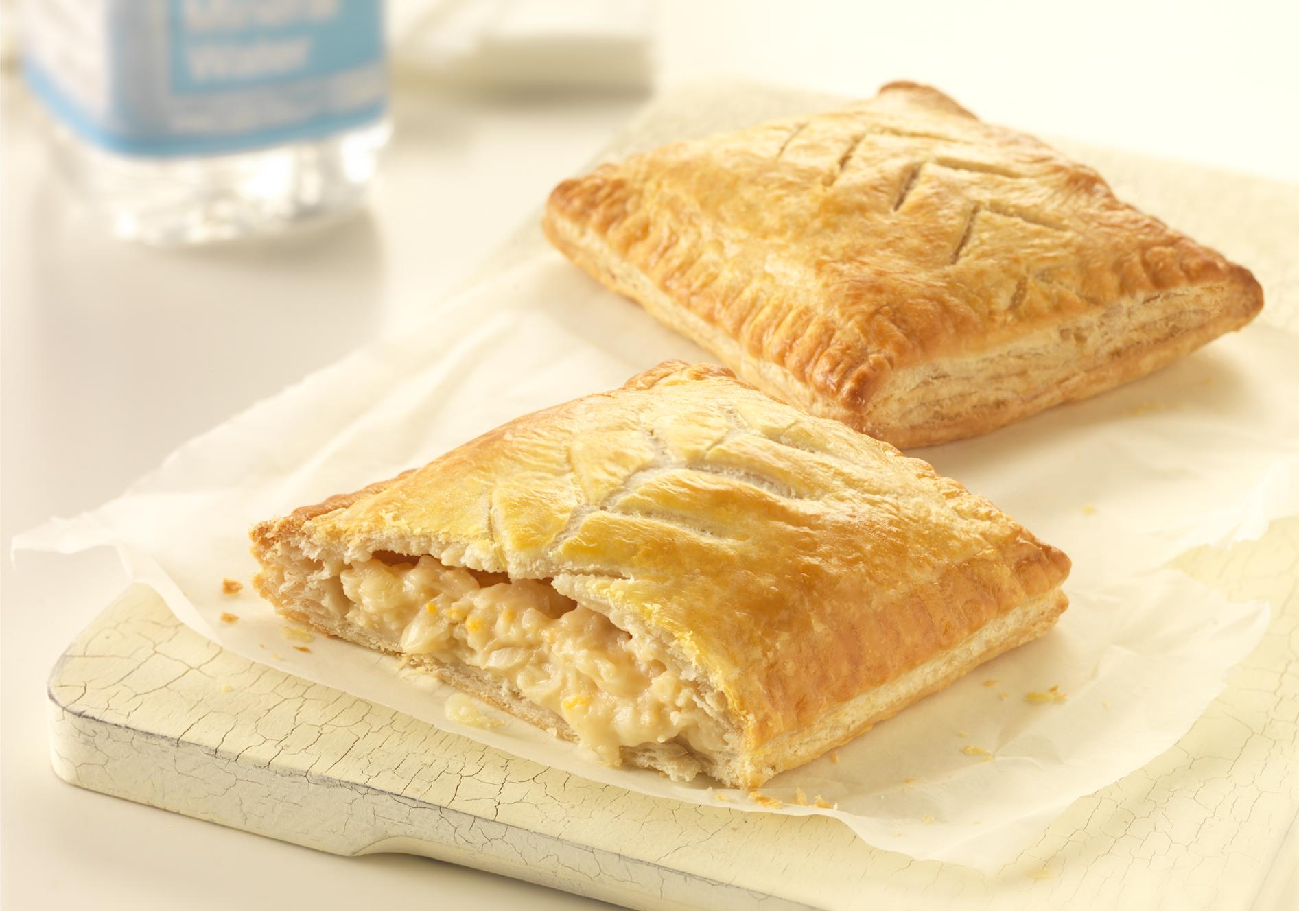 Chicken Bakes