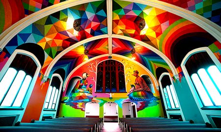 Church Of Cannabis 1