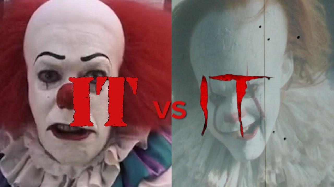 It vs It