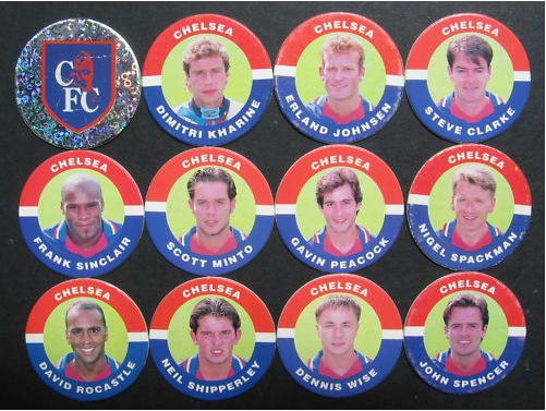 These Incredibly Rare Pogs From The 90s Will Give You