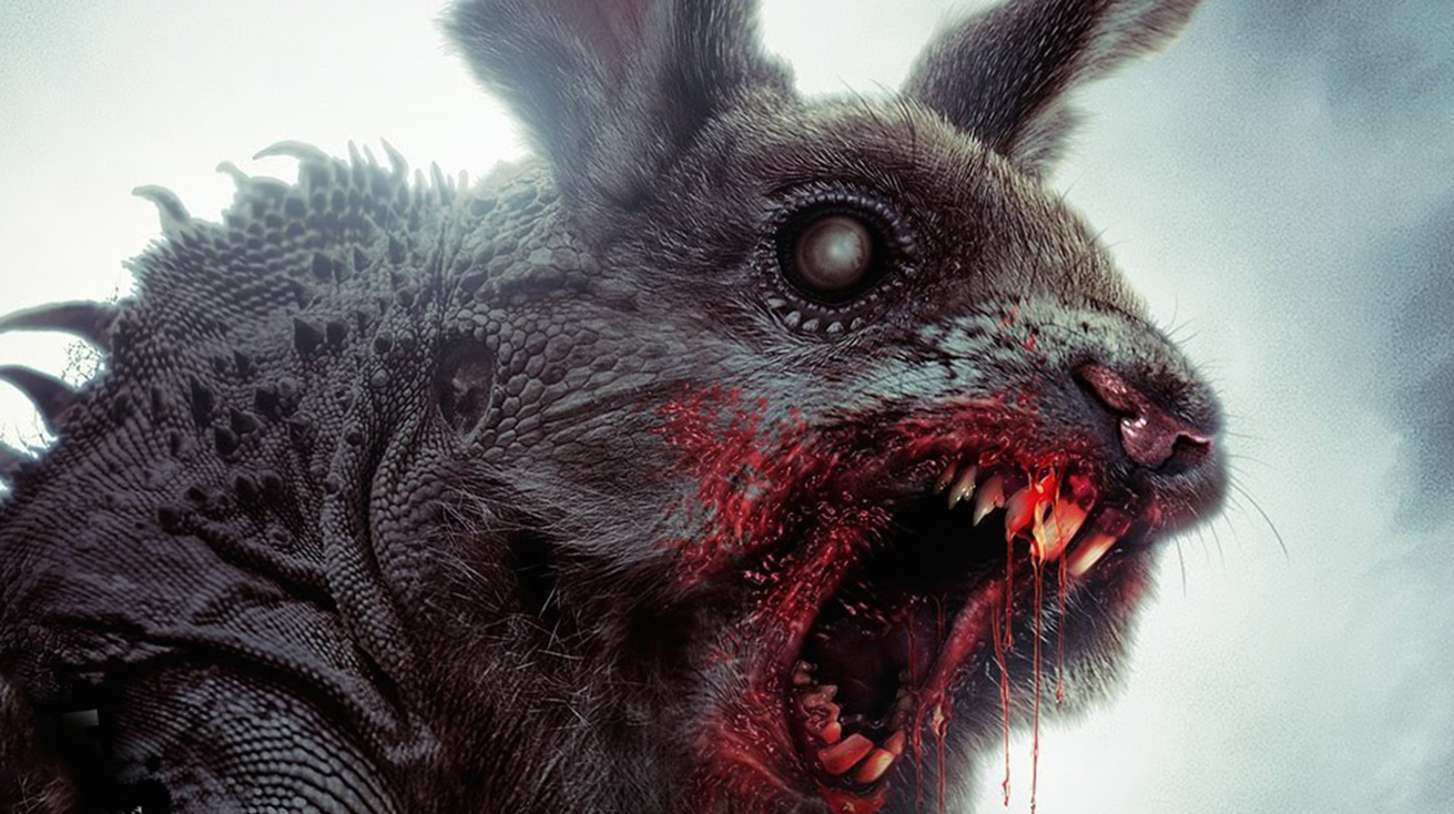 The Beaster Bunny