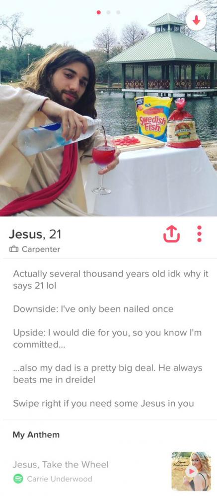 Tinder 14