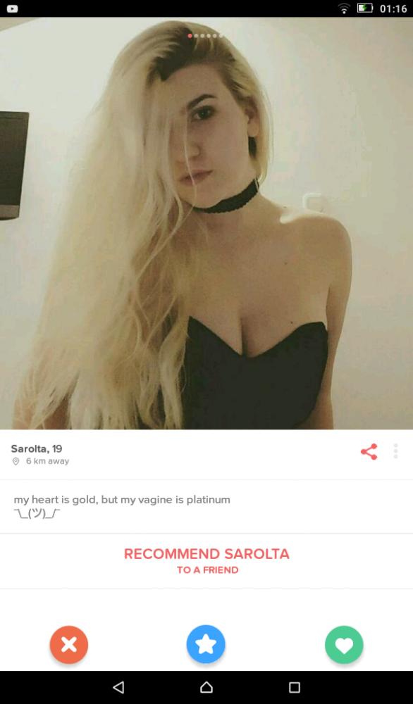 Tinder 25