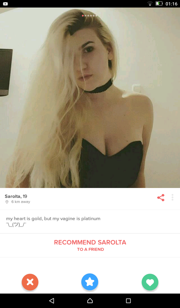 The Best & Worst Tinder Profiles In The World #96 - Sick