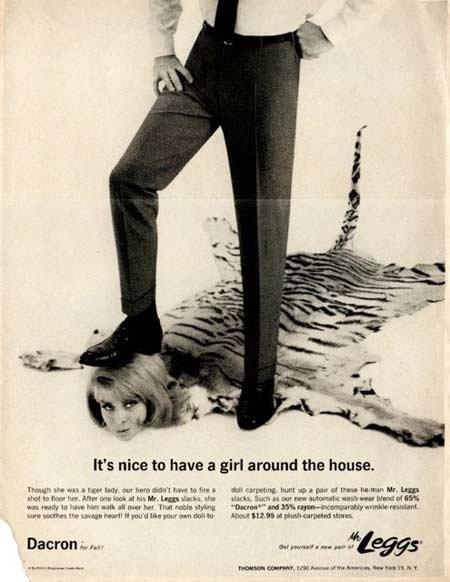 Vintage ad 12