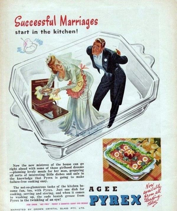 Vintage ad 13