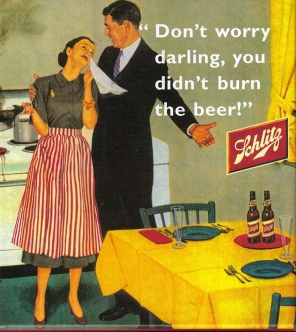 Vintage ad 14