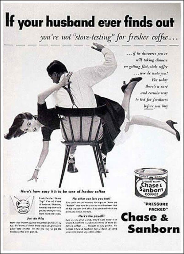 Vintage ad 15