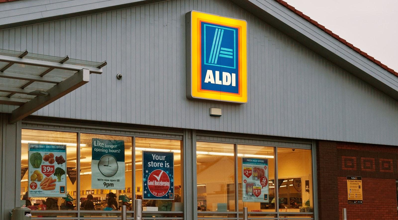 Aldi s discount whiskey brands just won a prestigious for Aldi international cuisine