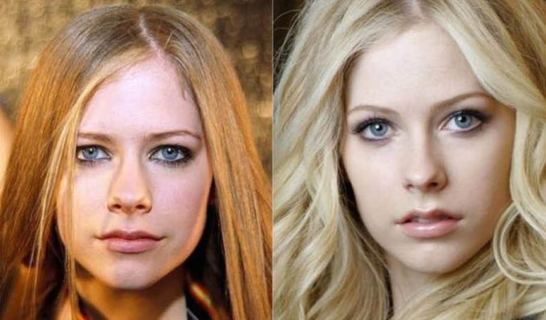 The Avril Lavigne 'Dead' Conspiracy Just Took A Dark New ...
