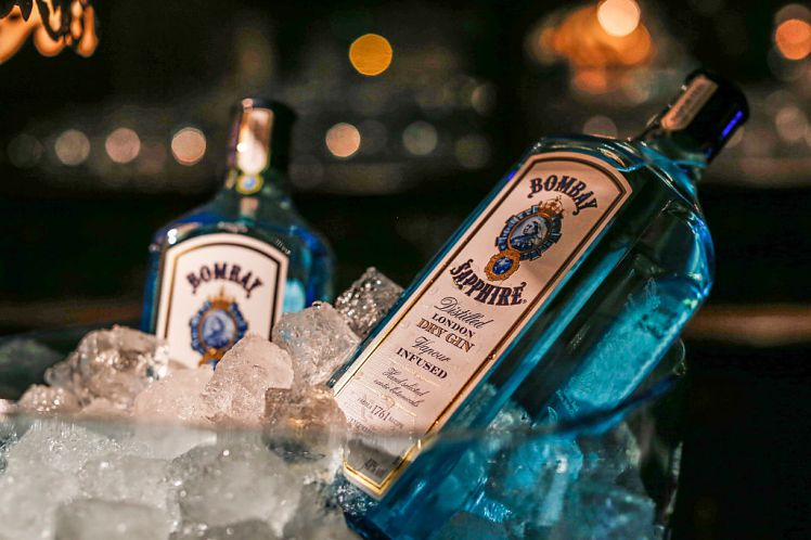 The Artist Weekend Berlin And Soho House Party With Bombay Sapphire