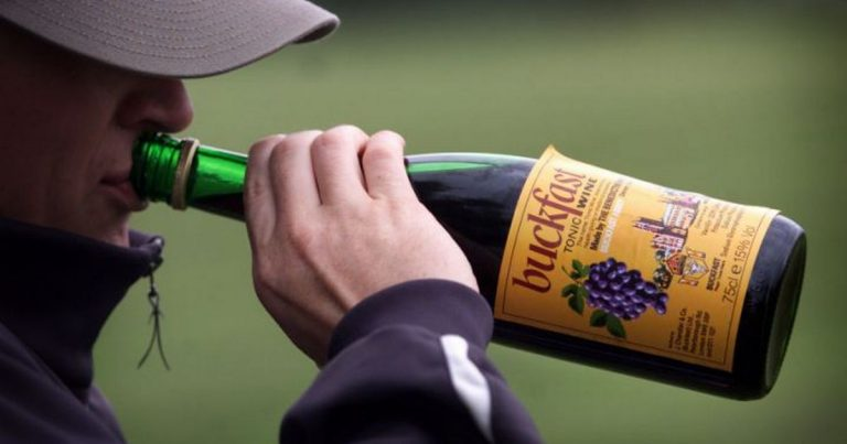 Buckfast