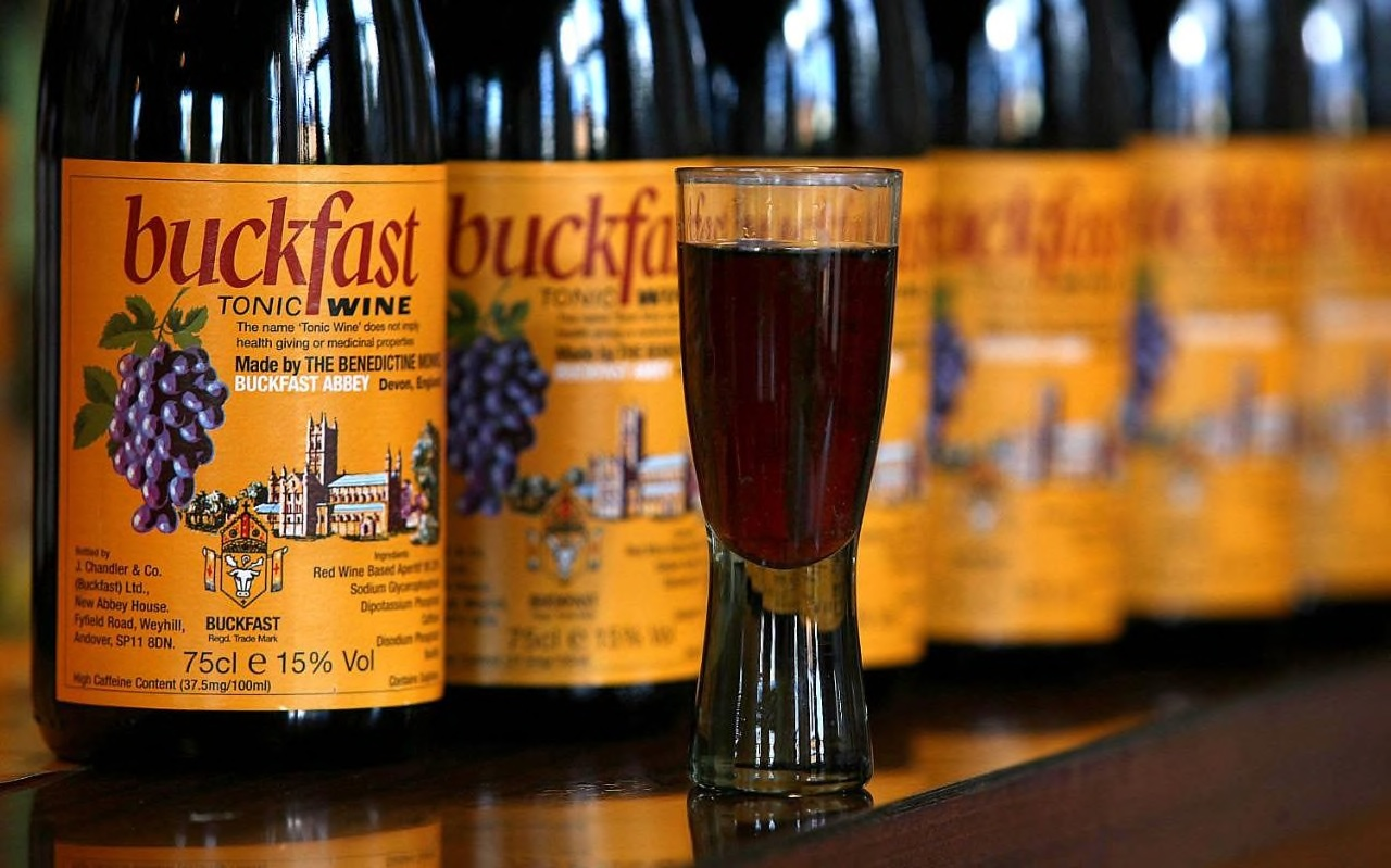 Buckfast