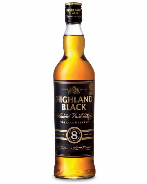 Highland Black