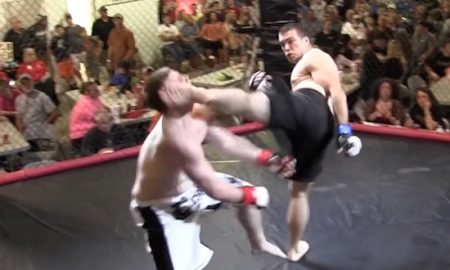 Knockout Kick
