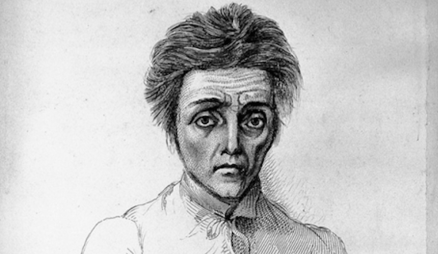 Mental Illness 1840s