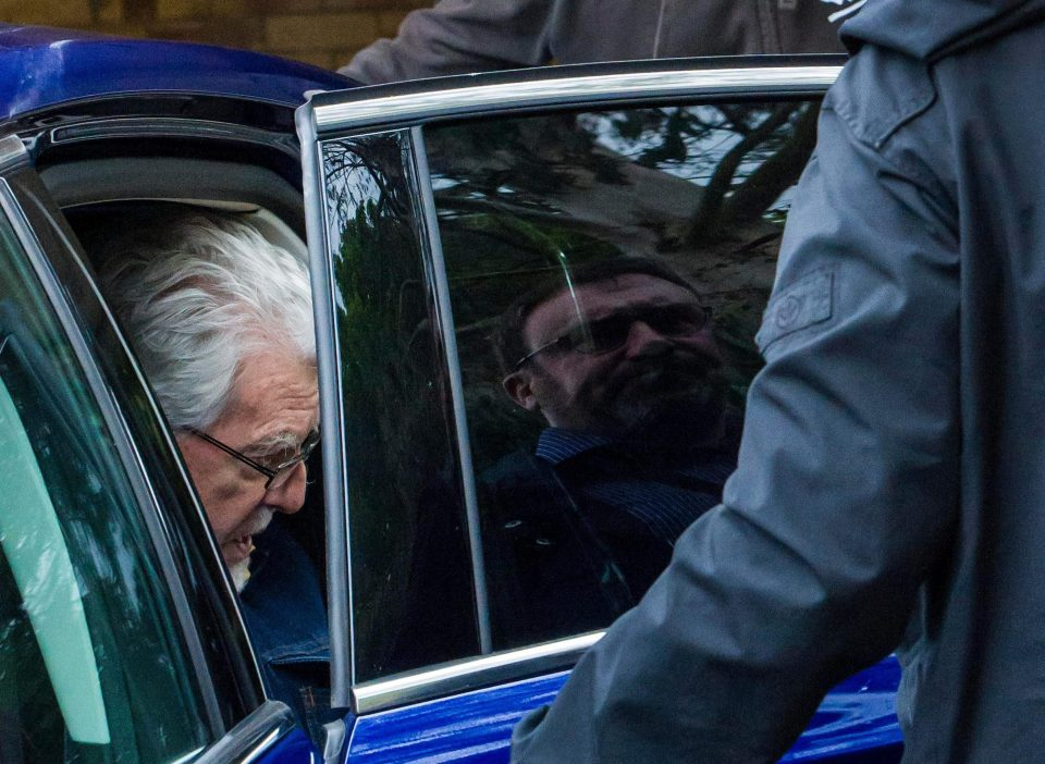 Rolf Prison Return 2