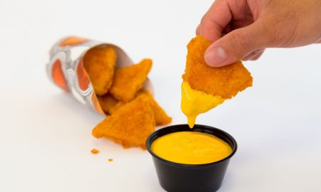 Taco Bell Cheese