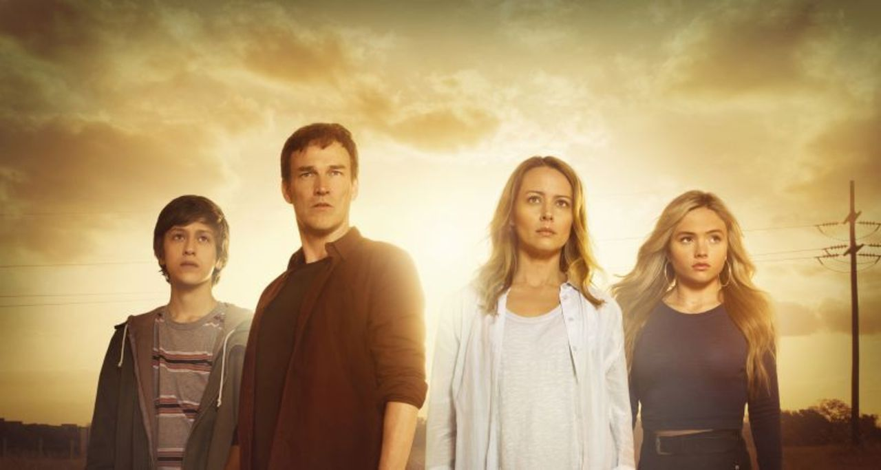 The First Trailer To Bryan Singers X Men Tv Show The Gifted Has
