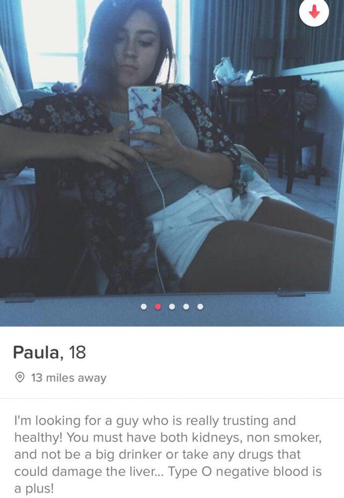 Tinder 1